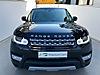 2016 RANGE ROVER SPORT HSE 3.0 TDI BORUSAN..AG premium cars..