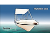 ÜRETİCİDEN MODERN TEKNE VE YAT SATIŞI - HUNTER 4.60M #216331893