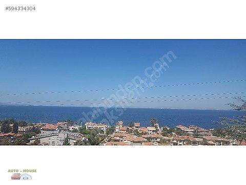 Limareis'in Güzelbahçe Tarafı - Denize 50m, 700m2...