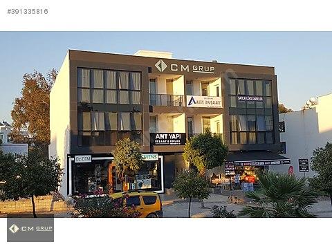 Murat Kuyumculuk ve İnşaat'tan Mumcular Ana Caddede...