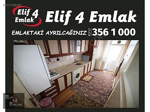 ELİF 4 EMLAK'TAN TEPEBAŞI GÖBEKTE SANATORYUM CAD...