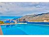 jollyvilla. com Kaş ta Havuzu korunaklı villa #202336963
