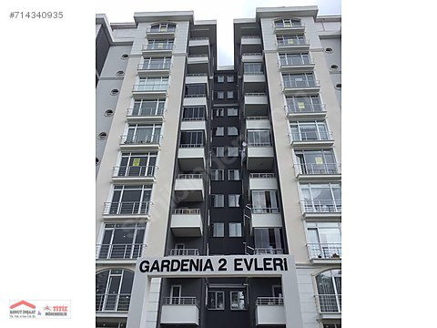 GARDENİA-2 SON KAT 135 metrekare Anahtar teslim...
