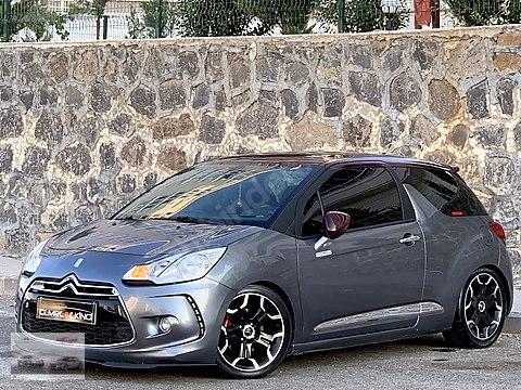 2011 DS3 1.6 THP , EMSALSİZ KONDİSYON ,KUSURSUZ...