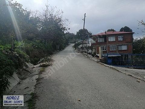 Acil Satılık Balatlı köyünde Deniz gören 1134m2...
