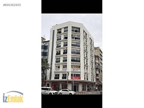 İzEmlaktan Çankayada Yeni Binada Çok Bakımlı Ofis