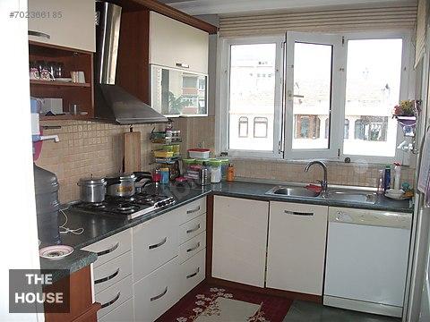 THE HOUSE'dan İstanbulevlerinde 2+1 masrafsız kiralık