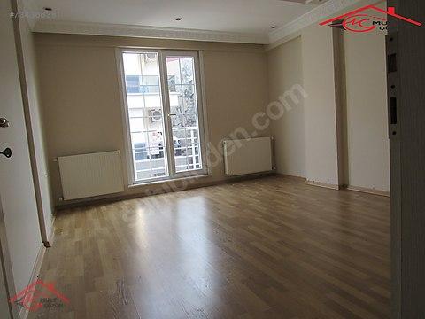 Yenibosna Zafer mahallesinde kiralık daire memur...