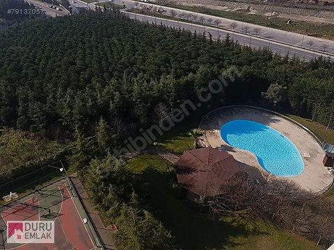 DURU EMLAK DAN SOYAK OLYMPİAKENT 11.BÖLGE 94m2...