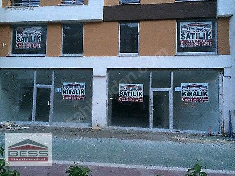 BESS EMLAK'TAN Atatürk Bulvarında Yeni Satılık İşyeri #174372482