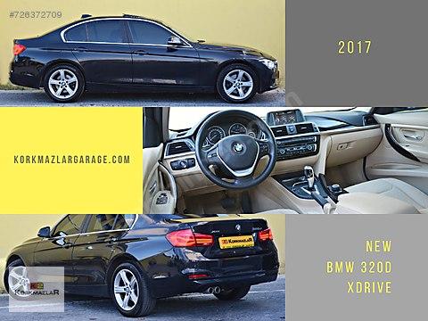 KORKMAZLAR 2017 HATASIZ Yeni BMW XDRIVE Prestige...