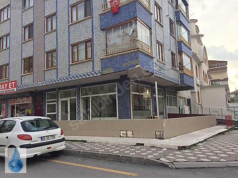 PİYADEMİZDE TAKSİ DURAĞI KARŞISI GÜMÜŞSU'DAN 80m2...