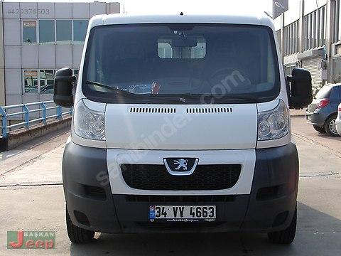 BAŞKAN JP'DEN 2008 YENİ KASA BOXER 2.2HDİ 330L1H1