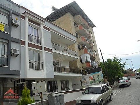 PRESTİJ EMLAK'DAN ZAFER MAH.'DE 70 M2 2 + 1 EŞYALI...