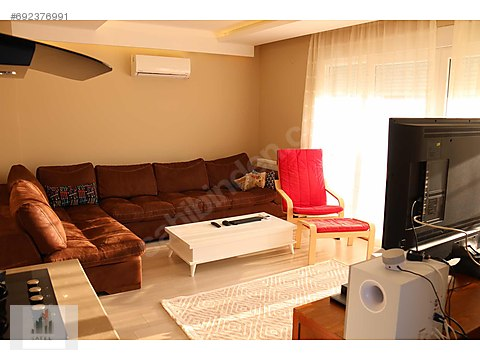 Квартира 1+1 с мебелью EN GÜZEL 1+1 DAİRELER-