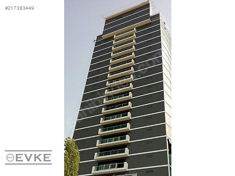 EVKE TRADE TOWER'DA SATILIK DÜKKAN #217383449