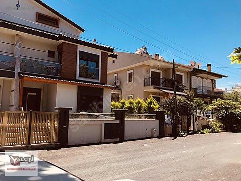 Yalçın Gayrimenkul'den Satılık Emsalsiz Villa