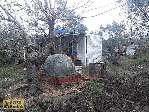 BOSS'TAN ERDEK'DE ANA YOLA 40 M İMARLİ