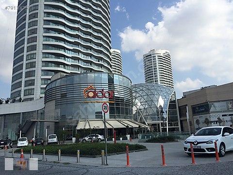 Deniz Emlak'tan Mall Of İstanbul'da 1,5+1 Eşyalı...