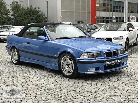 1997 BMW M3 CABRİO 249.000 KM