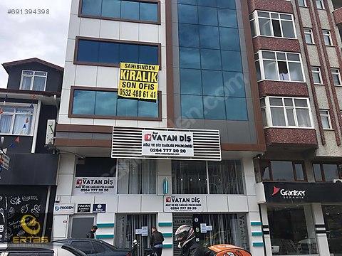 ERTAŞ GAYRİMENKUL SERDİVAN ÇARK CADDESİ YOL ÜZERİ...