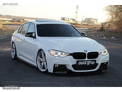 2015 BMW 316i ///M SPORT - BOYASIZ - NBT EKRAN...
