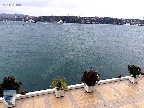 Masrafsiz Otoparkli 190 m2 Deniz yali dairesi