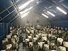 Kampanya !!!!!! 8X16 Odacıklı Mantar Çadırı Yan3Mt