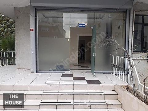THE HOUSE'dan ÖMÜR PLAZA ARKASINDA 160M2