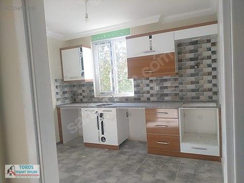 toros inşaat emlaktan 2+1 110 m2 satılık daire...