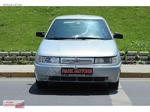 PARK MOTORS 2005 LADA VEGA 1.6 B-LPG