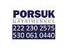 PORSUK Gayrimenkul'den Satılık Çift Cephe Arsa #198415412