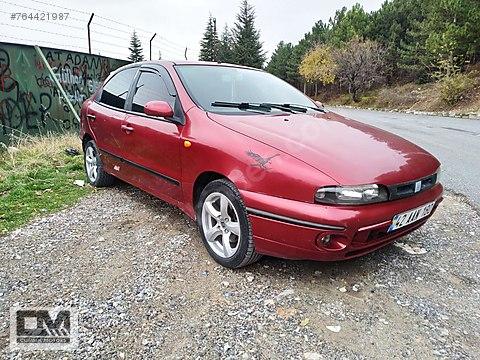 2000 MODEL FİAT BRAVA 1.6 16V SX AC