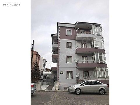 Güzelyurt mahallesinde 200m2 4+1 daire SATILIK&KİRALIK