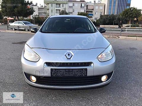 2012 Renault Fluance 1.5 dCi Extreme Edition EDC...