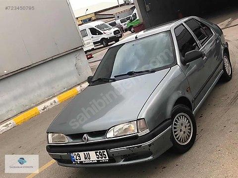 2000 Renault R19 1.6 Europa KLİMA+H.DİREKSİYON