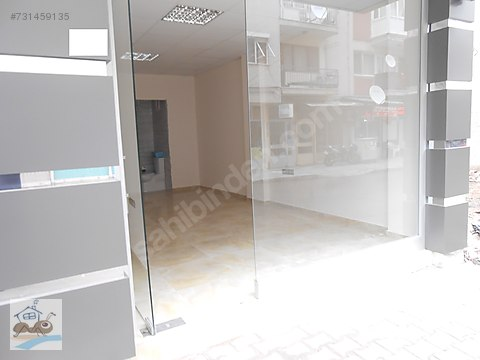 BORNOVA 555 SPOTÇULAR SOK.30 m2 BACALI KİRALIK...