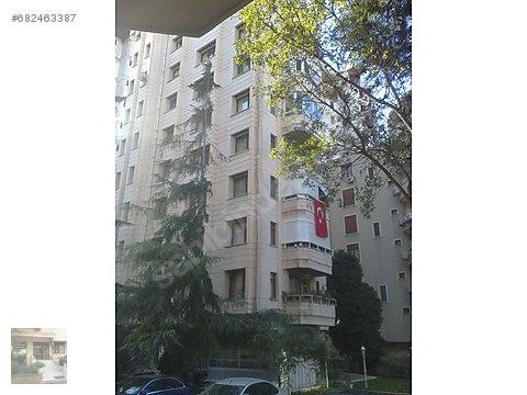 ESEN'DEN Fenerbahçe'de balkonlu / 4+1 kiralık daire