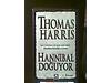 thomas harris - hannibal doğuyor - altın kitaplar 2. baskı 2007 #198467509