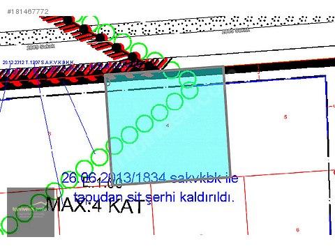 KARAHASANLI TALEBE YURT ARKASI YATIRIMLIK ARSA TANRIVERDİ DEN #181467772