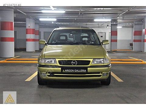 ARGON's 1998 Astra Gsi 136Hp BOYASIZ 135.000km...