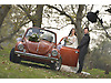 Rent a Car Volkswagen Beetle (Type 1)