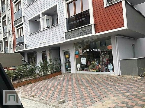 - Kiracılı - Kubilay Caddesinde 60m2 Satılık Dükkan