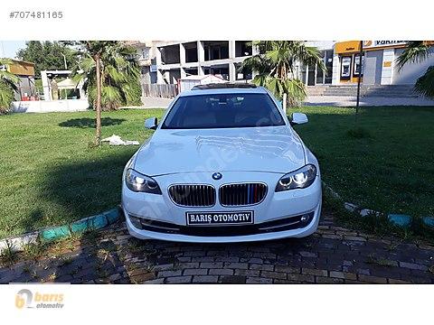!!!2012 MODEL BMW COMFORT+G.GÖRÜŞ+SANRUF...!!