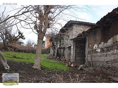 381 m2 Köy İçinde Arsa. İçinde yıkılmış eski bir...