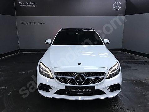 Mercedes-Benz Certified GELECEK Diyarbakır 2018...