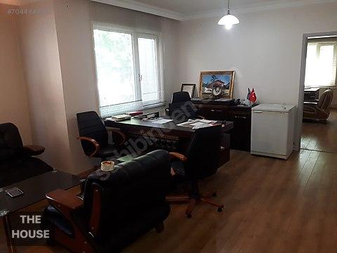 THE HOUSE 'dan İSTANBULEVLERİ KOZA SITESINDE 3+1...
