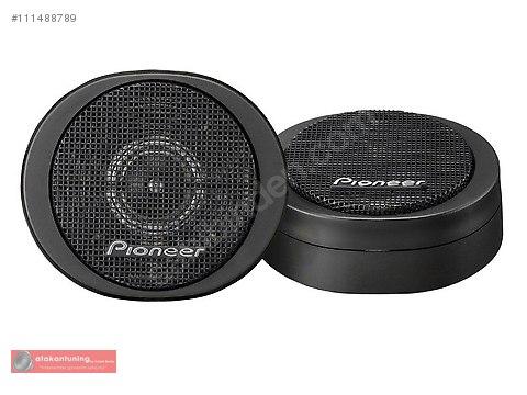 Pioneer TS-S 20 200 Watt Tweeter #111488789