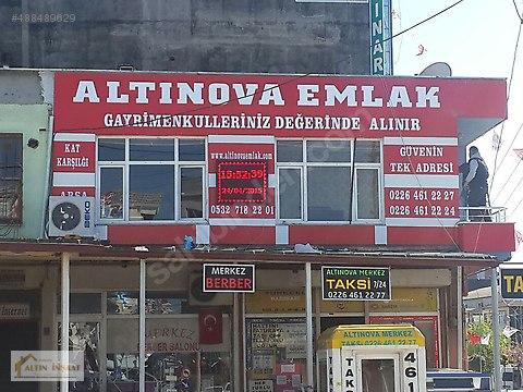 ÇAVUŞÇİFTLİĞİ ALTI SANAYİ ARSASI 1050 m2 ARSA ACİL...