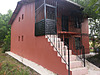 Arnavutköy çilinğir de tek tapu arsa içinde 2 katlı mustakıl ev #131491689
